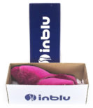 Тапочки женские INBLU RR-D12
