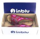 женские ортопедические тапочки INBLU DH-6Q в коробке