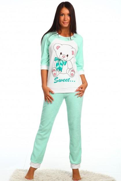 Пижама Плюша
