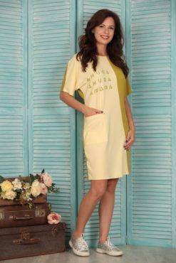 Платье 7353
