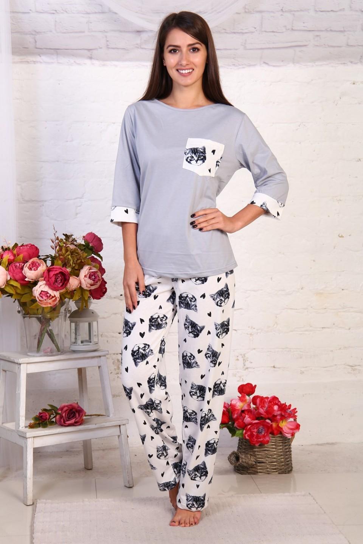 Пижама М207