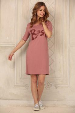 Платье 7489