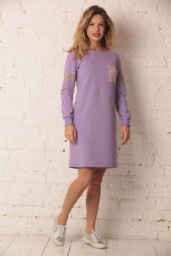 Платье 7577