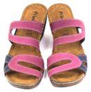 Туфли женские INBLU OC-2T