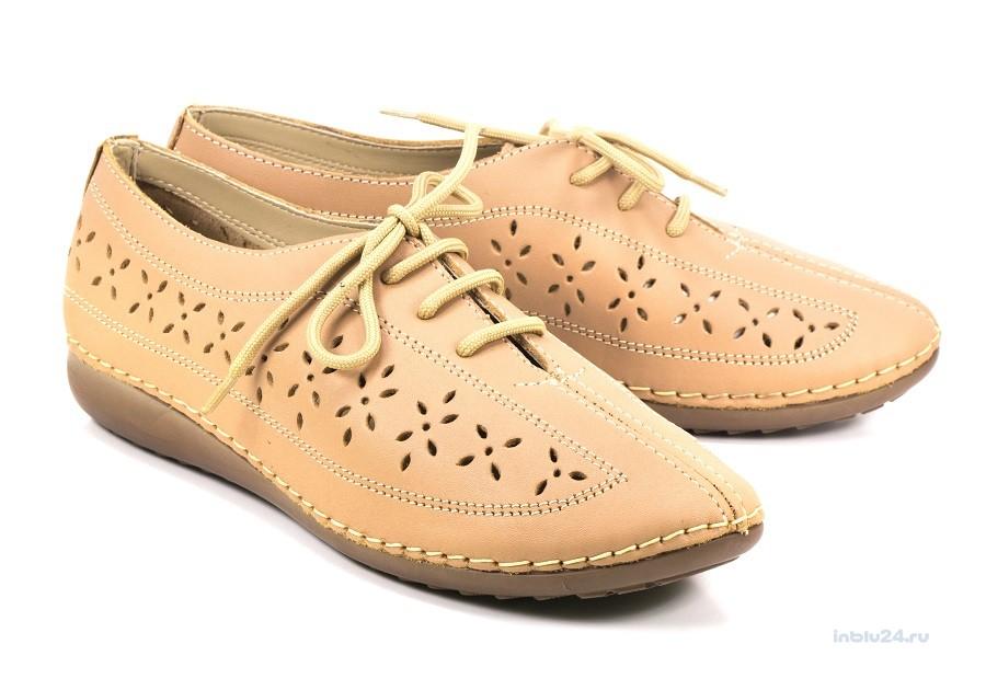 Туфли женские INBLU EB-5K
