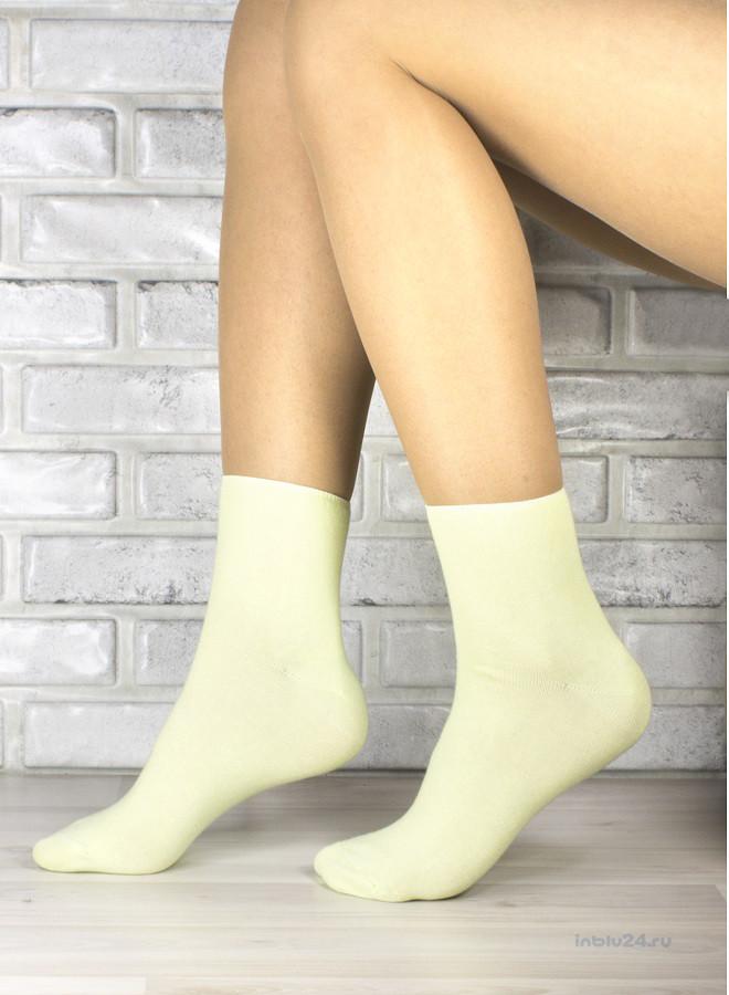 Носочки женские  G-1406