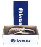 Тапочки домашние INBLU CN-2X