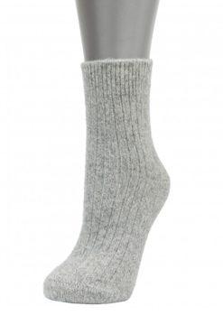 Высокие теплые носочки ASKOMI AU-7020