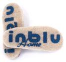 детские тапочки INBLU C2-1V