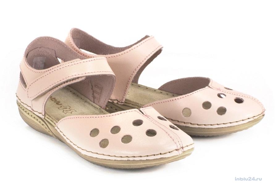женские сандалии INBLU VC-4T