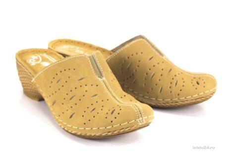 туфли женские INBLU SN-3M