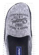 Тапочки мужские INBLU CN-1B