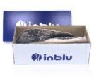 Тапочки фетровые INBLU P2-1i