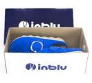 Тапочки женские INBLU DK-1B