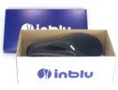 мужские тапочки INBLU BG-34