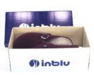 Тапочки женские INBLU WD-1B