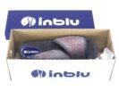 тапочки женские INBLU NP-5X