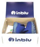 Тапочки женские INBLU CV-1B