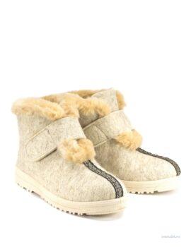 ботиночки женские АЛМИ 4560