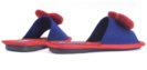 Тапочки женские INBLU K2-3B