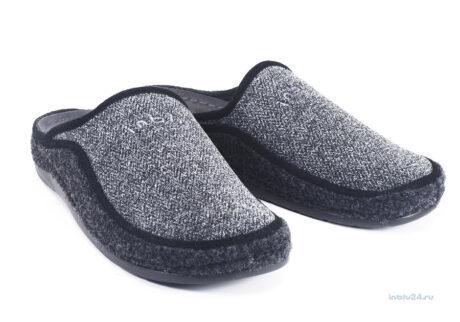 мужские тапочки INBLU ED-3J