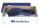 тапочки женские INBLU P2-7B