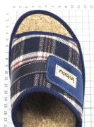 мужские тапочки INBLU VN-1B1