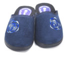 Тапочки женские INBLU CA-6B синие