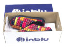 детские тапочки INBLU B9-4B