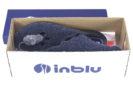 женские тапочки INBLU NC-1B