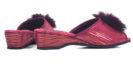 Тапочки женские INBLU RR-1B