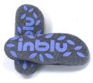 Тапочки женские фетровые INBLU P2-1B