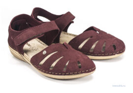женские туфли INBLU VC-3A1
