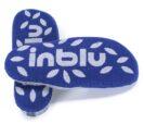 Тапочки фетровые INBLU P2-1D