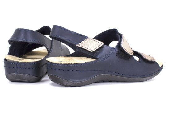 женские туфли INBLU WD-1C