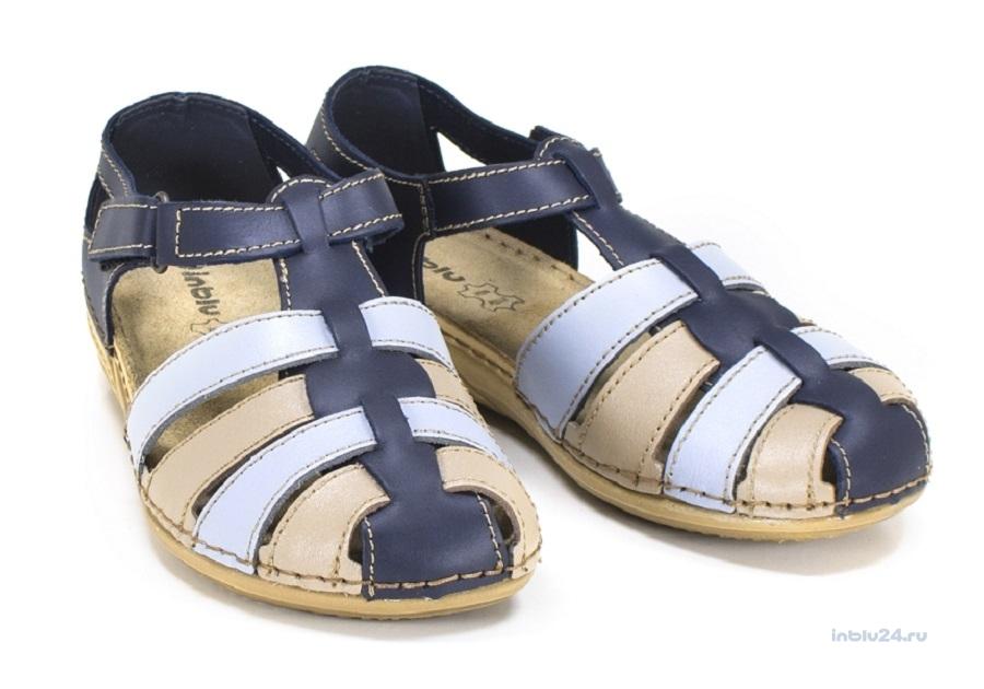 женские туфли INBLU VC20CH