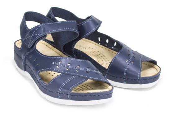 туфли летние женские INBLU 36-1C