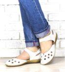 Туфли женские INBLU VC-4T