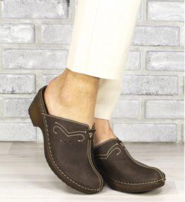 Туфли женские INBLU PA-4K