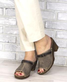 Туфли женские INBLU ZA04JD