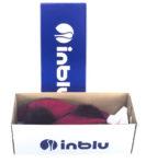 Тапочки женские INBLU RR-7S в коробке