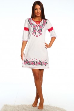 Сорочка Алёнушка