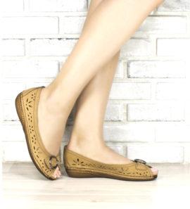 Туфли женские INBLU MC-8F