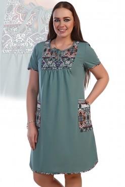 Платье 783