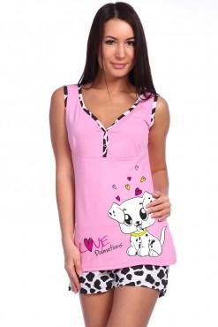 Пижама Вольт