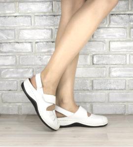 Туфли женские INBLU 36-6T
