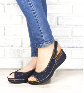 Туфли женские INBLU 3638CH