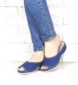 Туфли женские INBLU 3637PN
