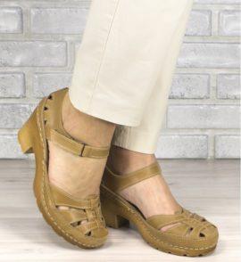 Туфли женские INBLU ZA-1F