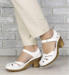 Туфли женские INBLU ZA-1F1